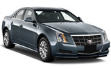 Car rental Cadillac