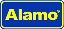 Alamo car rental at Orlando Airport, USA