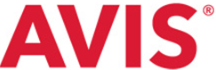 Avis car rental at Miami Airport, USA