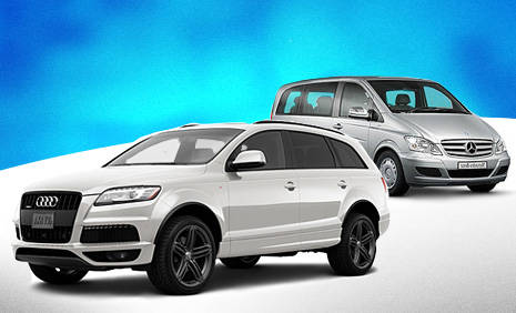 Book in advance to save up to 40% on 6 seater car rental in Needham