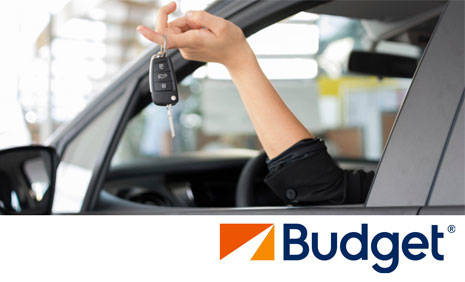 Book in advance to save up to 40% on Budget car rental in Rangely