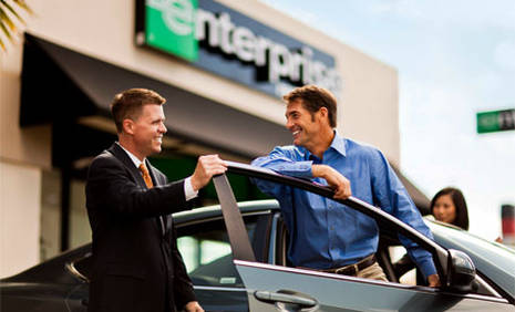 Book in advance to save up to 40% on Enterprise car rental in Lockeford