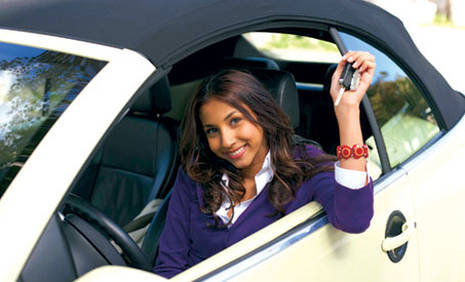 Book in advance to save up to 40% on Under 18 car rental in Tustin