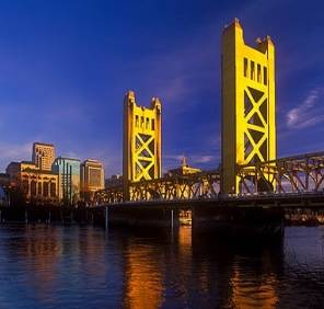 Sacramento Int'l Airport [SMF] car rental, USA
