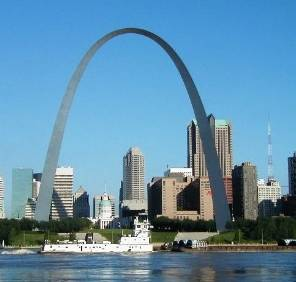 St Louis Airport [STL] car rental, USA